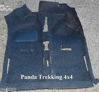 FIAT PANDA TAPPETO SOLO PER TREKKING 4X4
