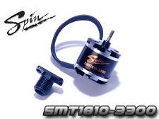 Xtreme Blade 200 QX Spin Brushless Upgraded 3300Kv Reverse Motor SMT1810-3300R