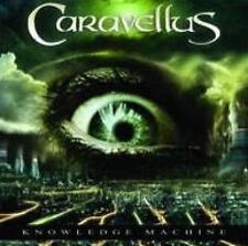 Caravellus - Knowledge Machine CD #59587