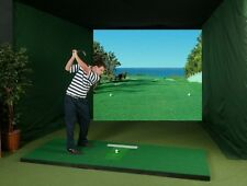 Holiday Golf System 4 Indoor Golf Simulator  - New !!!!