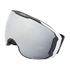 Oakley Airbrake XL Snow Goggles OO7071-21 Machinist Iron / Prizm Snow Black