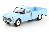 Peugeot 404 Pick Up 1979 Rare Argentina Diecast Scale 1:43 New With Magazine