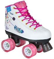 Soy Luna Disney Roller Skates Fiesta Original TV Series Size 39/8/24,4 Cm New