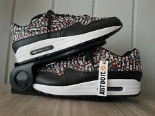 Nike Air Max One 1 Just Do It 10,5 44,5
