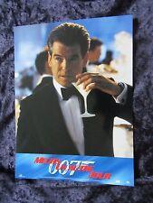 Die Another Day Lobby Cards/Stills - Pierce Brosnan, James Bond 007, Halle Berry