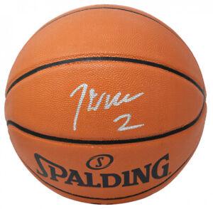 John Wall Signed NBA Game Ball Series Basketball (JSA COA)