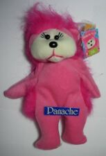 """SKANSEN BEANIE KID  """"FUZZY THE BEAR""""  MINT WITH MINT TAG    MARCH  2012  RELEASE"""