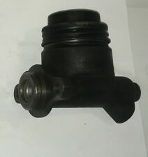 MASTER CYLINDER FITS ALL 1964-1965 & 1966 COMET FALCON FORD MERCURY & MUSTANG!!!