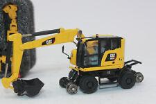 Diecast Masters 85612 Cat Caterpillar M 323 F Zweiwegebagger 1:87 Nuevo en Ovp