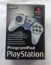 Play Station ProgramPad For PS1 Brand New Factory Sealed