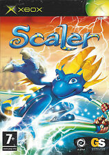 SCALER for Xbox - PAL