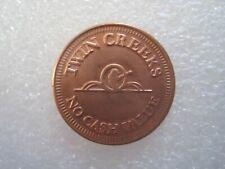 Twin Creeks Sports Complex Sunnyvale California 50 Cent Type 2 Token Coin 0425-6