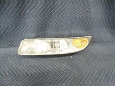 97 SATURN SC1 LEFT HEADLIGHT OEM 97 98 99 00