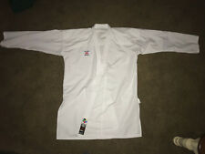 Shureido Tokaido Waza Gi Uniform Kumite Karate Japan WKF