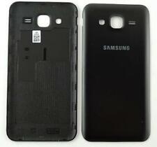SCOCCA posteriore ORIGINALE per Samsung Galaxy J5 J500F nero back cover copri ba