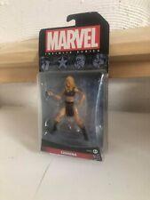 Marvel Infinite Series Shanna Action Figure