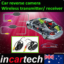 2.4G Wireless Transmitter Receiver Module for Car Reversing Rear View Camera Cam
