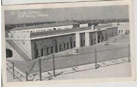 FORT HENRY -Gorge Curtain  Kingston Ontario Canada Vintage RP Postcard