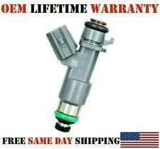 FUEL INJECTOR for 2008-09-10-11-12-13-2014 Honda ACCORD  3.5L V6 -NEW OEM DENSO