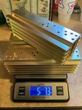 Aluminum Heat Sink Large Qty 6 8 14 X 2 12 X 2 14 C
