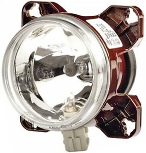Hella 90MM Halogen High Beam Headlamp Module - hella008191051