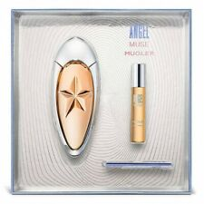 Thierry Mugler Angel Muse For Women Gift Set Angel Muse/thierry Mugler Set (w...