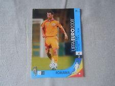 Carte panini - Euro 2008 - Autriche Suisse - N°022 - Razvan Rat - Roumanie