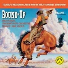 Round-Up - Cincinnati Pops Orch/Kunzel (NEW SACD)