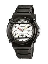 Casio Resin Case Quartz (Battery) Analogue Wristwatches