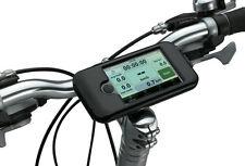 *Biologic Bike Mount für iPhone 3G + 3GS wetterfeste Fahrrad Motorrad Halterung