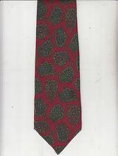 Lanvin-Authentic-100% Silk Tie-Made In Italy-L1-Classic Men's Tie