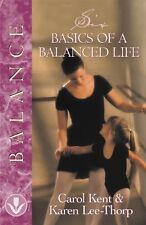 Six Basics of a Balanced Life