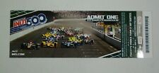 2017 Indy 500 Fuzzy's Vodka Turn 2 VIP Suite Armed Forces Pole Day Ticket