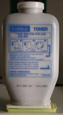Bouteille de toner pour KONICA U-Bix 4155 4255 3135 4145 2125 2130 3031 TK-600D