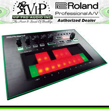 Roland AIRA TB-3 Touch Bassline Performance-Ready Bass Synthesizer w/ sound...