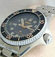 Seiko ladies vintage diver´s watch, quartz 2625