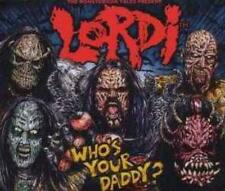 Lordi - Who 'S YOUR DADDY Mcd #33369