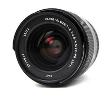 Leica Vario-Elmarit-R 28-90mm 1:2.8-4.5 ASPH. E67 (Made in Germany)