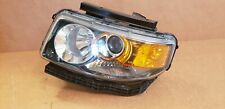2007-2008 Honda Element Headlight LH Driver Halogen Lamp OEM