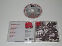 MR. BIG/LEAN INTO IT(ATLANTIC 7 82209-2) CD ALBUM