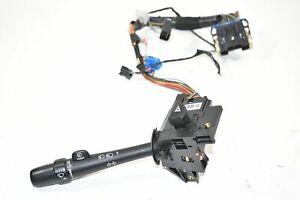 02 03 04 05 Buick LeSabre Windshield Wiper Headlight Lamp Turn Signal Switch