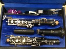 Fox Renard 333 Oboe Just professionally serviced and ready to play!