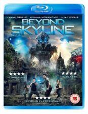 Blu-ray Beyond Skyline Frank Grillo Bojana Novakovic IKO Uwais
