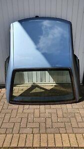 Mercedes R129 SL Hardtop Blue 1989-2001 280 300 320 500 600 60 70