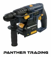 GMC 18V SDS Plus Hammer Drill  Li-Ion Battery Cordless DIY GMCSDS18 - 558792