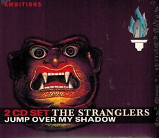 MUSIK-DOPPEL-CD NEU/OVP - The Stranglers - Jump Over My Shadow
