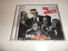 CD  Live & Unplugged  von Viva Voce