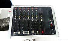 Studer Revox C279 Mischpult, 6-Kanal stereo