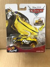 DISNEY CARS DIECAST Cars 3 Xtreme Racing Series (XRS) - Mud Racing Leakless