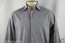Ben Sherman Men's Long Sleeve Dress Shirt Size 15-1/2 32-33 M